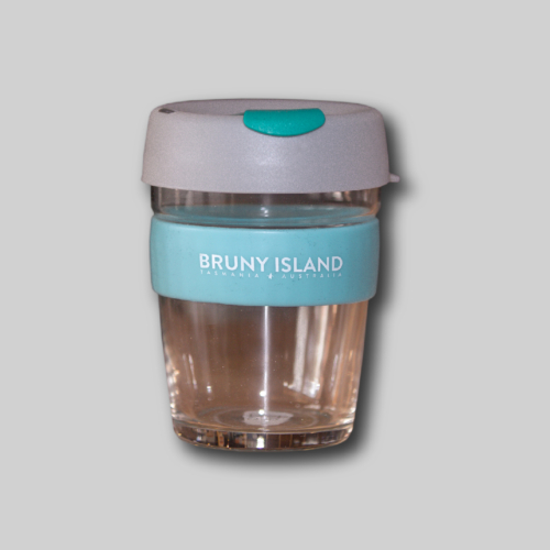 Bruny Island Keep Cup Clear