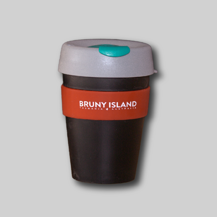 Bruny Island Keep Cup Opaque