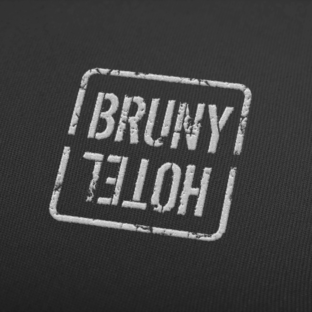Bruny Island Beanie Black