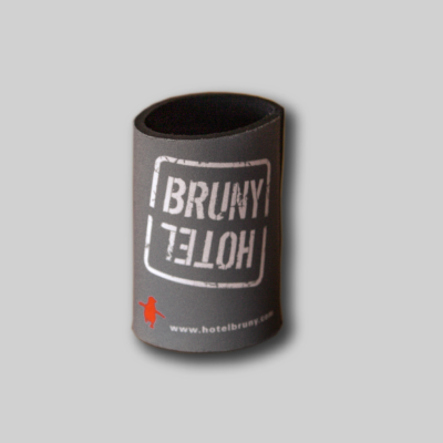 Hotel Bruny Stubby Holder