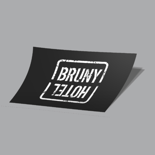 Hotel Bruny Magnet